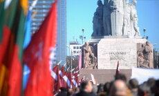 16 марта: в Латвии отметят день памяти латышских легионеров