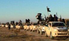 ИГ объявило об убийстве пятерых российских солдат возле Пальмиры