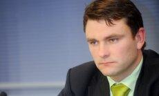 Par EM Būvniecības un mājokļu politikas departamenta direktoru kļuvis Edmunds Valantis