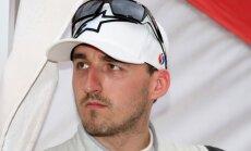 FIA nav iebildumu pret Kubicas atgriešanos F-1