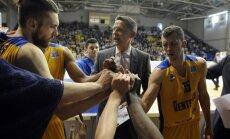 'Ventspils' basketbolisti LBL mačā tikai pagarinājumā uzvar 'Barons kvartāls'