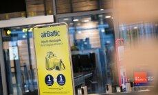 Городцов: инцидент с рейсом airBaltic в Париж будет расследован