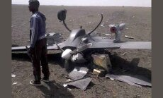 Video: Nigērija veic pirmo apstiprināto dronu uzbrukumu 'Boko haram'