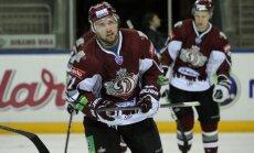Rīgas 'Dinamo' cenšas nodrošināt vietu KHL Cerību kausa finālā