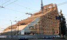 Kultūras ministrija uzskata, ka pilnībā norēķinājusies ar Gaismas pils būvnieku