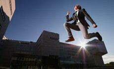Латвийцы назвали главные качества для человека, желающего стать бизнесменом