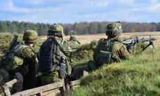 NATO pārstāvis: Krievijas rīcība Ukrainā vedina uzskatīt Maskavu drīzāk par pretinieci nekā partneri