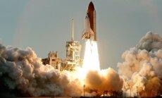 Iespēju piedalīties ASV Kosmosa un raķešu centra jauniešu nometnē izcīna gulbēnietis un rīdziniece