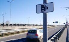 Edmunds Zālīte: Atklāta vēstule Ceļu satiksmes drošības direkcijai