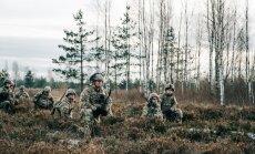 ASV līdz ar 100 miljonu dolāru palīdzību sagaida lielāku Baltijas valstu sadarbību aizsardzības jomā