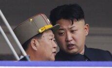 Kims Čenuns uz Krieviju nosūtīs savu īpašo pārstāvi