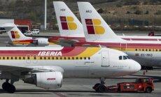 'Iberia Express' atsāk lidojumus no Rīgas uz Madridi