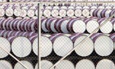 Septiņos mēnešos no Latvijas izvests par trešdaļu mazāk naftas produktu