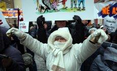 'Latviešu valoda nav ļaunums' – komisija virza tālāk likumus par mācībām tikai latviski