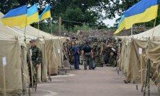 Naturalizētu brazīliešu futbolistu vēlas iesaukt militārajā dienestā Ukrainā