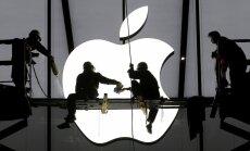 Рыночная капитализация Apple достигла нового рекорда