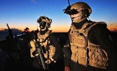 Norvēģija rīko pēdējos 50 gados vērienīgākās militārās mācības; Krievija sola 'adekvāti reaģēt'