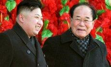 Ziemeļkorejas līderis 9. maijā ciemosies Maskavā; nav skaidrības kurš
