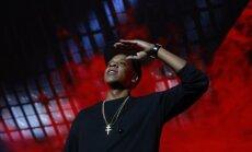 'Apple' apsver 'Jay Z' piederošā straumēšanas pakalpojuma 'Tidal' pārpirkšanu