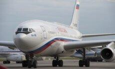 Самолет Ил-96 модернизируют. Кто будет на нем летать кроме Путина?