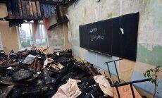 Kijeva bažījas par iespējamām prokremlisko kaujinieku provokācijām 1. septembrī