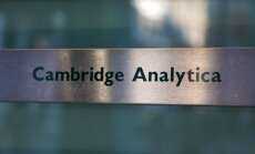 Компания Cambridge Analytica закрывается после скандала с утечкой данных пользователей Facebook