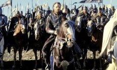 'Gredzenu pavēlnieks' – visu laiku asiņainākā filma