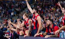 Timma ar 17 punktiem kaldina nu jau kārtējo 'Baskonia' uzvaru Spānijas čempionātā