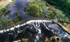 'Magnētiskā' daba: tapuši divi jauni video, kas reklamē Latviju