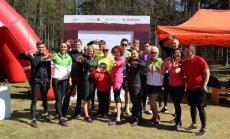 Piedalies 'Nike Riga Run 2011' konkursā!