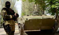ПБ: участие латвийских снайперов в различных конфликтах в мире — это миф