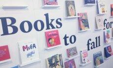 Latvija piedalās Starptautiskajā Boloņas bērnu grāmatu tirgū