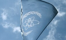 Starptautiskā atomenerģijas aģentūra neapstiprina Netanjahu apgalvojumus par Irānas kodolbruņojumu