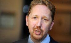 'Citadeles' pārdošana 'nenorausies' - līguma parakstīšana ir nedēļas jautājums, uzsver Loginovs