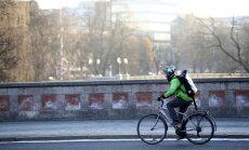 Синоптики: после оттепели в Латвию вернется мороз