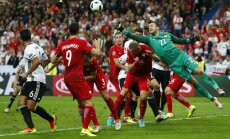 Germany v Poland - EURO 2016 - Group C