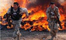 ASV narkotiku apkarošana Afganistānā cietusi neveiksmi, secina pētījumā