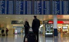 Francijas valdība savus pilsoņus nelaidīs uz 'teroristu dzimtenēm'