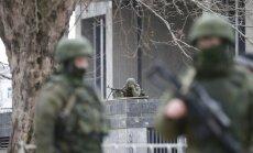 """""""Правый сектор"""" открестился от обращения к Доку Умарову"""
