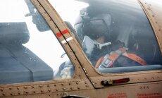 Krievijas lidmašīna pārkāpusi Igaunijas gaisa telpu