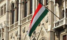 Ungārija uzliek veto NATO-Ukrainas komisijas sēdei