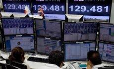 EK bloķē Londonas un Frankfurtes akciju biržu apvienošanos