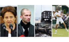 Straujumas 'eksāmens' Strasbūrā, Kalinka – aizdomās turamais, Gulbis neiztur favorīta 'nastu'