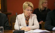 Первые лица Латвии проигнорировали новый церковный запрет для женщин