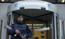 Французская телекомпания: российские хакеры нас чуть не уничтожили