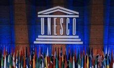 Izraēla līdz gada beigām izstāsies no UNESCO