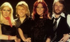 Leģendārā grupa ABBA apvienosies 'jaunai digitālai pieredzei'