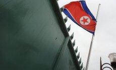 Ziemeļkorejas sportisti atteikušies piedalīties Phjončhanas olimpiskajās spēlēs