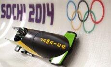 XXII Ziemas olimpisko spēļu vīriešu bobsleja divnieku sacensību rezultāti (17.02.2014.)