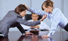 Beatrise Ozola: 'Mobings' jeb psiholoģiskais terors darbā